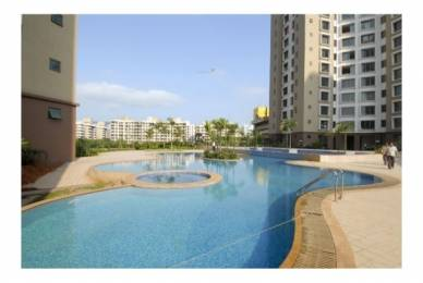 1080 sqft, 2 bhk Apartment in Oberoi Oberoi Park View Kandivali East, Mumbai at Rs. 42000
