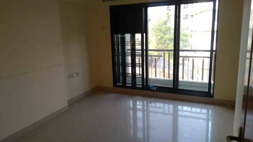 650 sqft, 1 bhk Apartment in Builder Project Bhandup West, Mumbai at Rs. 85.0000 Lacs