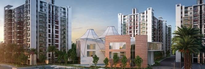 1235 sqft, 2 bhk Apartment in Builder Project Khardah, Kolkata at Rs. 39.3150 Lacs