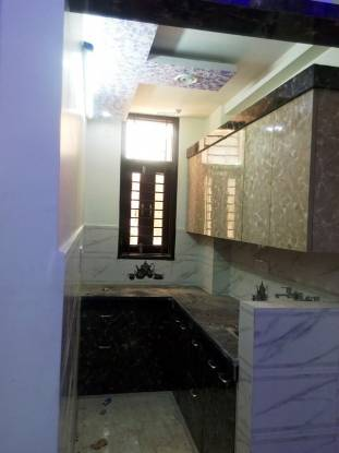 500 sqft, 2 bhk Apartment in Builder Project Uttam Nagar, Delhi at Rs. 23.0000 Lacs