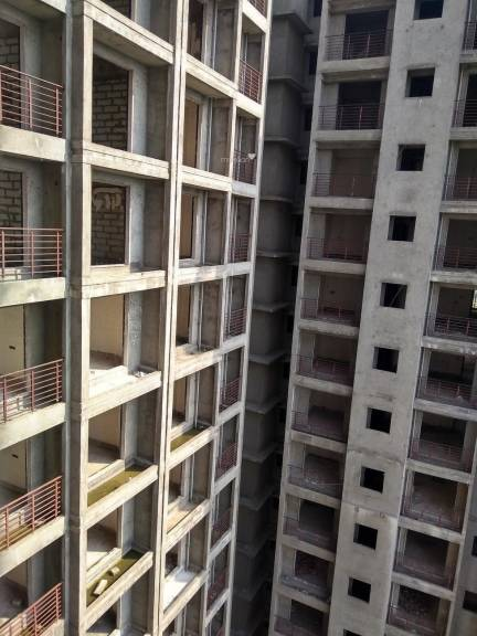 651 sqft, 1 bhk Apartment in Builder Project Dombivali, Mumbai at Rs. 37.0000 Lacs