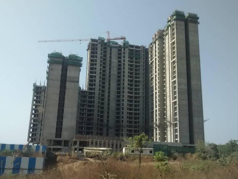 576 sqft, 2 bhk Apartment in Runwal My City Dombivali, Mumbai at Rs. 55.9200 Lacs