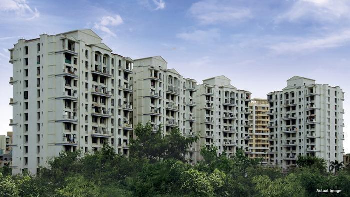 607 sqft, 1 bhk Apartment in Puraniks Aldea Anexo Baner, Pune at Rs. 41.0000 Lacs