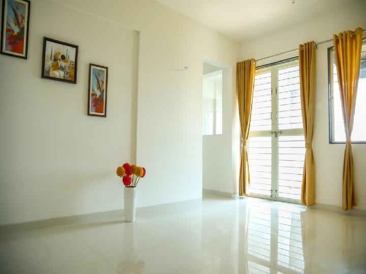 927 sqft, 2 bhk Apartment in Aryavart Star Altair Bavdhan, Pune at Rs. 51.5000 Lacs