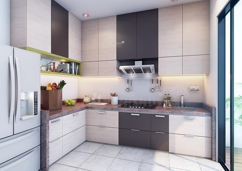 1432 sqft, 3 bhk Apartment in Abhinav Pebbles Urbania Bavdhan, Pune at Rs. 98.0000 Lacs