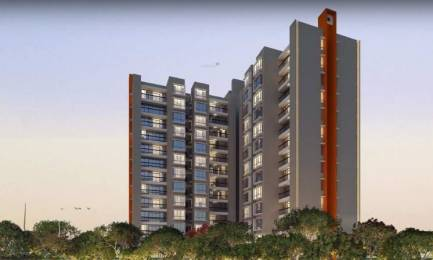 1005 sqft, 3 bhk Apartment in Skyi Star Town Phase IV Bhukum, Pune at Rs. 48.0000 Lacs