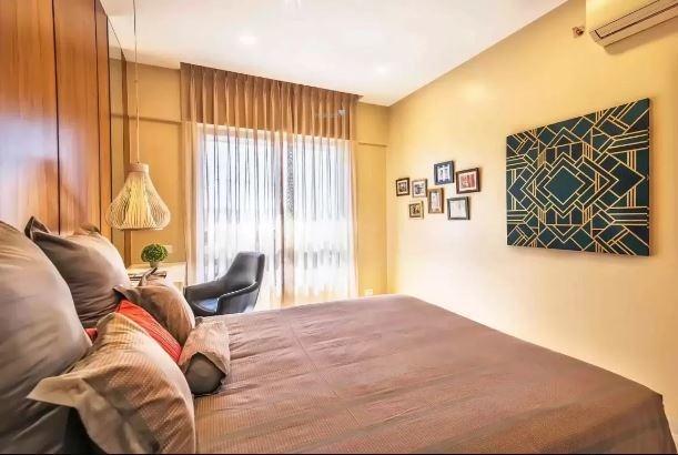 1466 sqft, 3 bhk Apartment in Amar Serenity Pashan, Pune at Rs. 1.2000 Cr