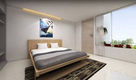 993 sqft, 3 bhk Apartment in Skyi Star Towers Phase II Bhukum, Pune at Rs. 49.0000 Lacs