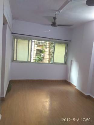 550 sqft, 1 bhk Apartment in Builder Project Bhandup East, Mumbai at Rs. 76.0000 Lacs