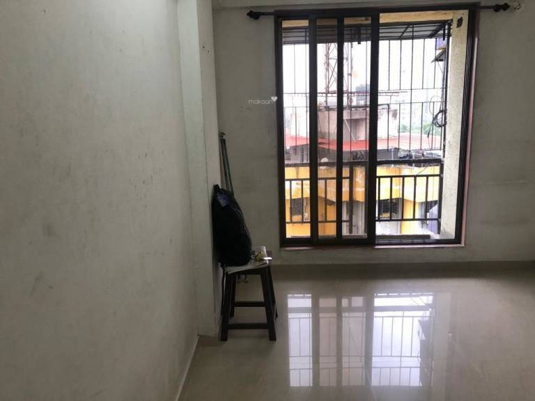 465 sqft, 1 bhk Apartment in Builder Project Kanjurmarg, Mumbai at Rs. 68.0000 Lacs