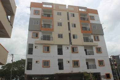 525 sqft, 1 bhk Apartment in Builder Project Isnapur, Hyderabad at Rs. 16.8000 Lacs