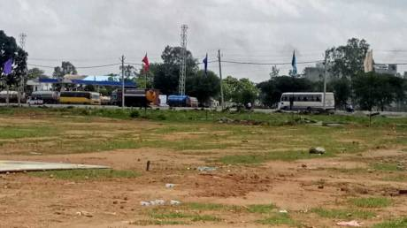 1485 sqft, Plot in Builder Project LB Nagar, Hyderabad at Rs. 20.0000 Lacs