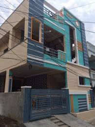 2500 sqft, 2 bhk IndependentHouse in Builder Project J K Nagar, Hyderabad at Rs. 1.2000 Cr