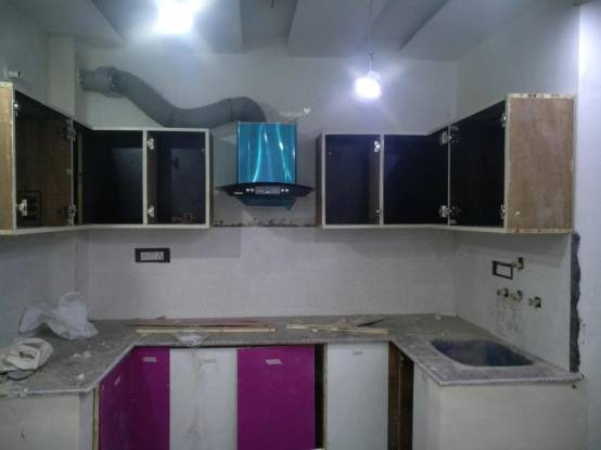 600 sqft, 2 bhk Apartment in Builder Project Hastsal, Delhi at Rs. 24.0000 Lacs