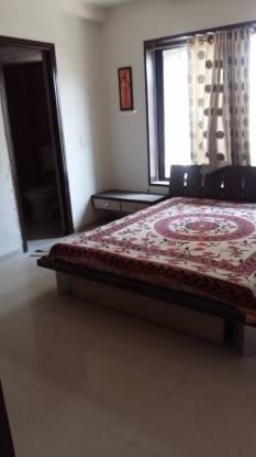 1350 sqft, 2 bhk Apartment in Devnandan Altezza Chandkheda, Ahmedabad at Rs. 55.0000 Lacs