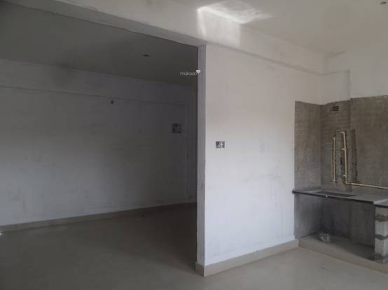 1040 sqft, 2 bhk Apartment in Builder Project JP Nagar 6 Phase, Bangalore at Rs. 41.6000 Lacs
