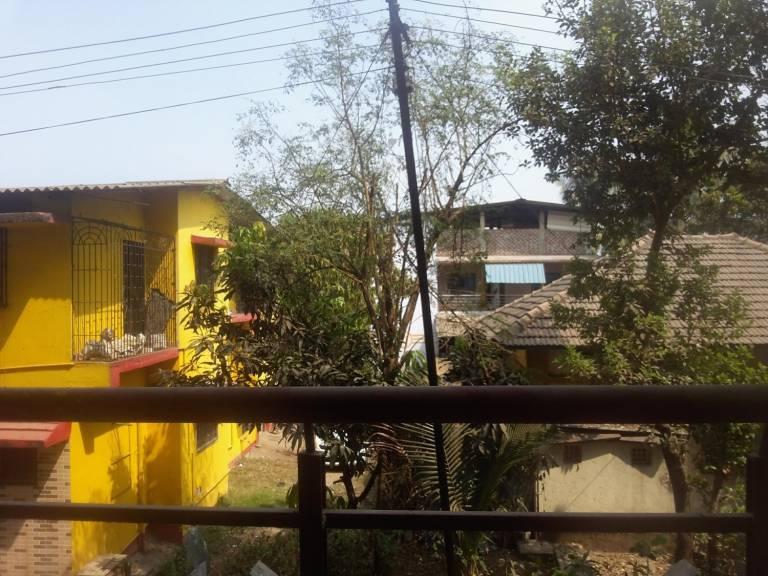 1050 sqft, 2 bhk Apartment in Arihant Anshula Taloja, Mumbai at Rs. 58.0000 Lacs
