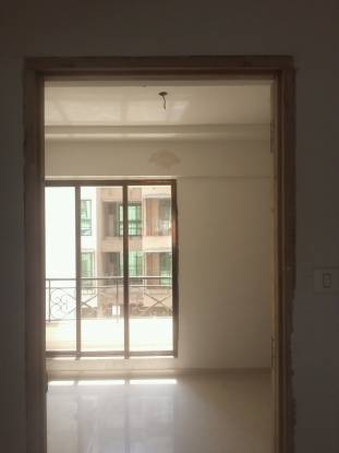 650 sqft, 1 bhk Apartment in Gurukripa Shiv Aastha Ulwe, Mumbai at Rs. 45.0000 Lacs