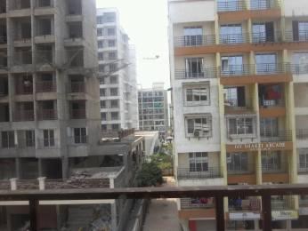 650 sqft, 1 bhk Apartment in Vasani Heritage Taloja, Mumbai at Rs. 45.0000 Lacs