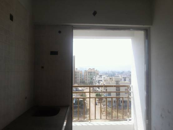 650 sqft, 1 bhk Apartment in Dweepmala Baline Royale Taloja, Mumbai at Rs. 45.0000 Lacs
