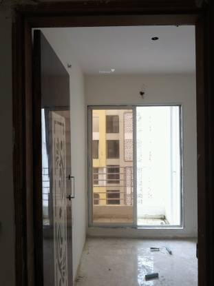 1050 sqft, 2 bhk Apartment in Builder Project Ulwe, Mumbai at Rs. 58.0000 Lacs