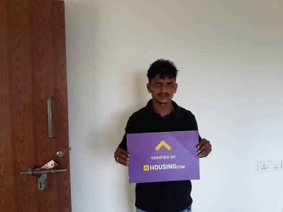 550 sqft, 1 bhk Apartment in Builder Project Kharghar, Mumbai at Rs. 45.0000 Lacs