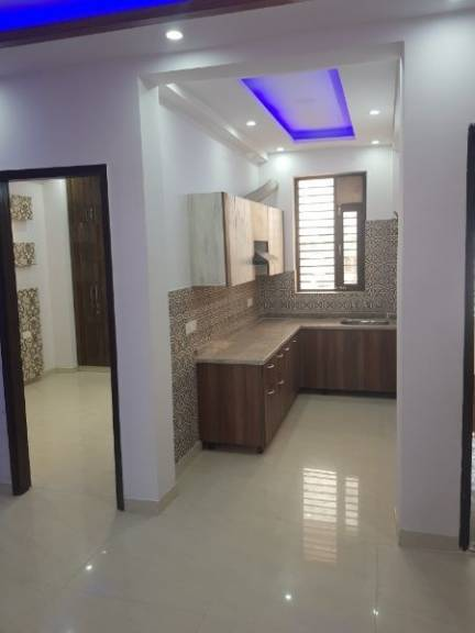 1480 sqft, 3 bhk BuilderFloor in Builder Project Sector 91, Faridabad at Rs. 48.0000 Lacs