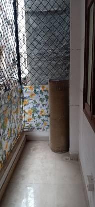 860 sqft, 3 bhk Apartment in Builder Project Jamia Nagar, Delhi at Rs. 38.0000 Lacs