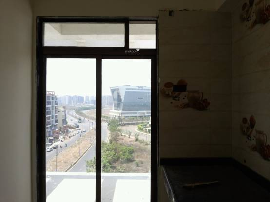 450 sqft, 1 bhk Apartment in Builder Project Ulwe, Mumbai at Rs. 35.0000 Lacs