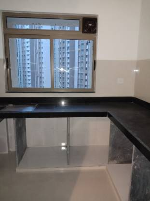 756 sqft, 1 bhk Apartment in Lodha Splendora Platino D Thane West, Mumbai at Rs. 68.5000 Lacs