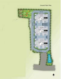 944 sqft, 1 bhk Apartment in Citadel Silver Space Madhyamgram, Kolkata at Rs. 30.2550 Lacs