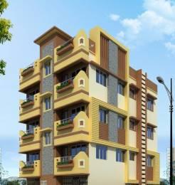 790 sqft, 2 bhk Apartment in Builder Project Rajbari, Kolkata at Rs. 20.5400 Lacs