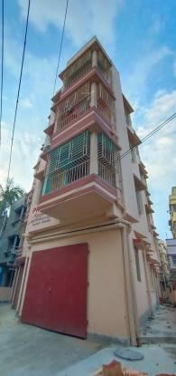 854 sqft, 1 bhk Apartment in Builder Project south dum dum, Kolkata at Rs. 33.5000 Lacs