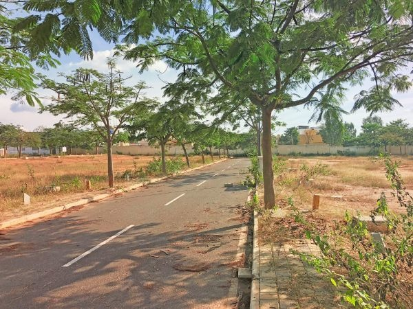 1481 sqft, Plot in Reliaable Gardeniaa Avalahalli Off Sarjapur Road, Bangalore at Rs. 78.4930 Lacs