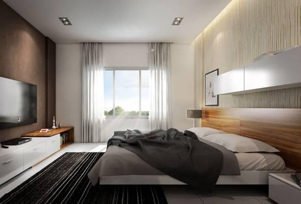 1175 sqft, 2 bhk Apartment in Builder Project Yelahanka, Bangalore at Rs. 65.3600 Lacs