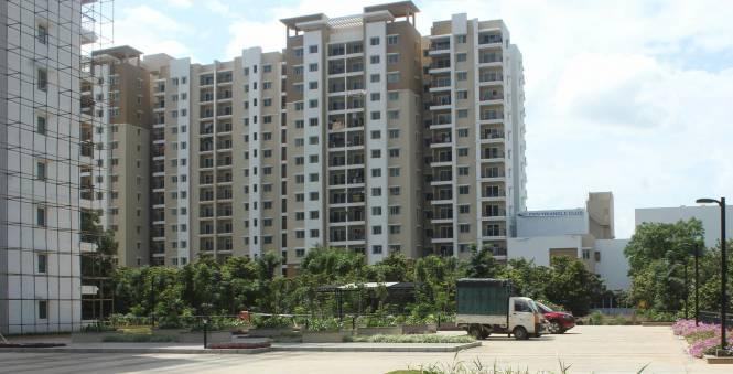 1630 sqft, 3 bhk Apartment in Builder Project Kattanallur, Bangalore at Rs. 1.0800 Cr