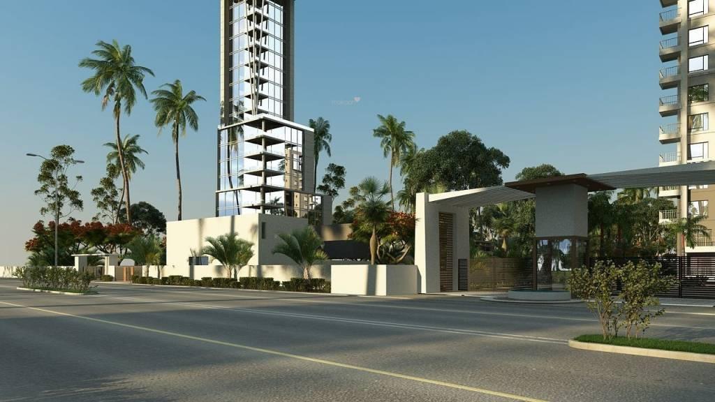 1197 sqft, 2 bhk Apartment in Builder Project Kanakapura, Bangalore at Rs. 53.0000 Lacs