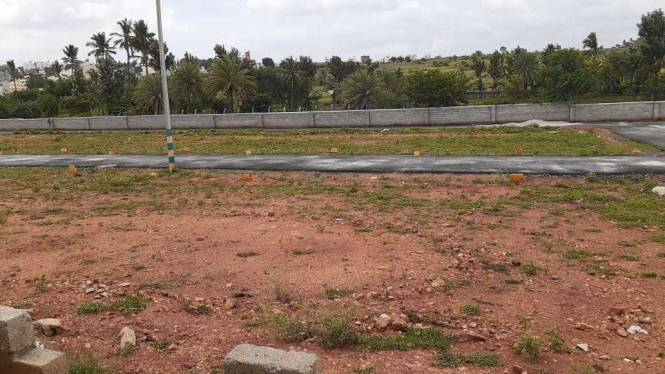 1200 sqft, Plot in Builder Project Nice Ring Road, Bangalore at Rs. 27.6000 Lacs