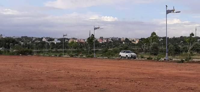 800 sqft, Plot in Builder Project Nice Ring Road, Bangalore at Rs. 22.4000 Lacs
