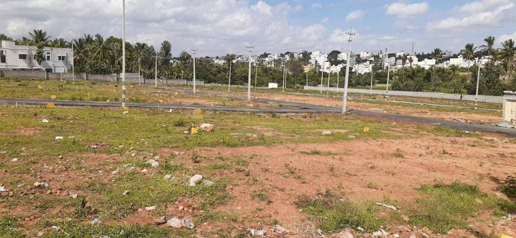 4300 sqft, Plot in Builder Project Nice Ring Road, Bangalore at Rs. 98.9000 Lacs