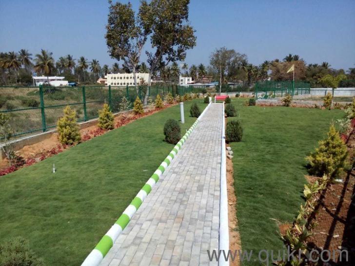 1200 sqft, Plot in Builder Project Bidadi, Bangalore at Rs. 27.0000 Lacs