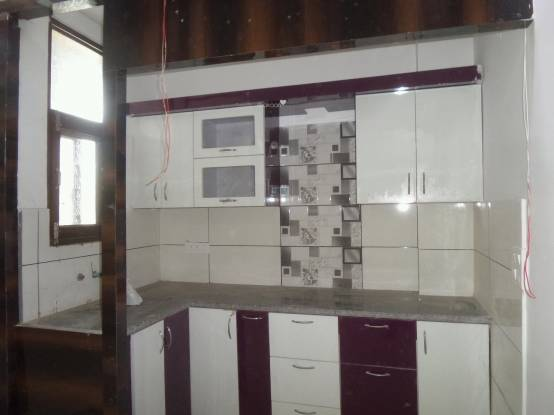850 sqft, 2 bhk Apartment in Builder Project Shakti Khand, Ghaziabad at Rs. 31.0000 Lacs