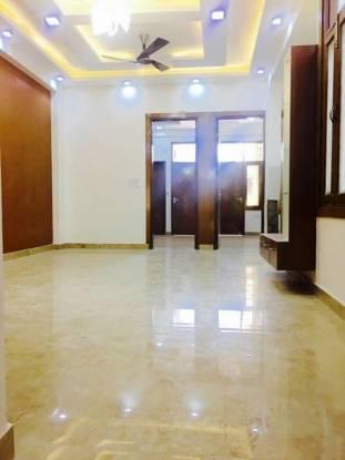 1205 sqft, 3 bhk BuilderFloor in Builder Project Shakti Khand, Ghaziabad at Rs. 69.7000 Lacs