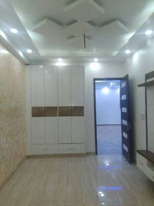 1350 sqft, 2 bhk BuilderFloor in Builder Project Gyan Khand, Ghaziabad at Rs. 52.7500 Lacs