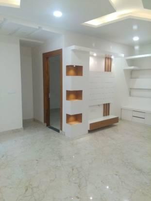 1700 sqft, 3 bhk BuilderFloor in Builder Project Niti Khand, Ghaziabad at Rs. 90.0000 Lacs
