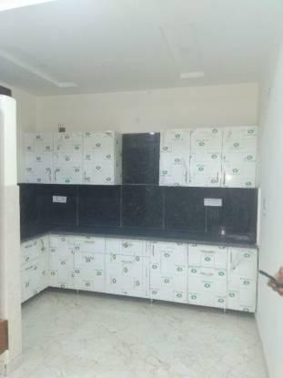 1400 sqft, 3 bhk BuilderFloor in Builder Project Vaishali, Ghaziabad at Rs. 65.0000 Lacs
