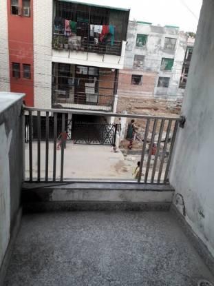 1000 sqft, 2 bhk BuilderFloor in Builder Project Shakti Khand, Ghaziabad at Rs. 45.0000 Lacs