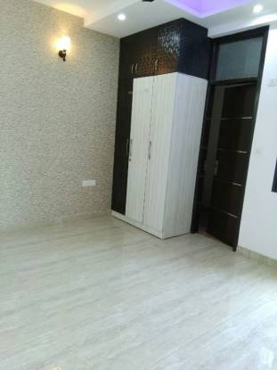 600 sqft, 1 bhk BuilderFloor in Builder Project Gyan Khand, Ghaziabad at Rs. 23.5000 Lacs