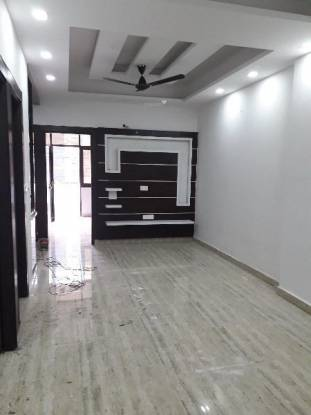 1450 sqft, 3 bhk BuilderFloor in Builder Project Shakti Khand, Ghaziabad at Rs. 63.5000 Lacs