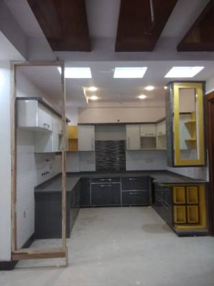 1600 sqft, 3 bhk BuilderFloor in Builder Project Niti Khand, Ghaziabad at Rs. 75.0000 Lacs